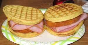waffle-sammich